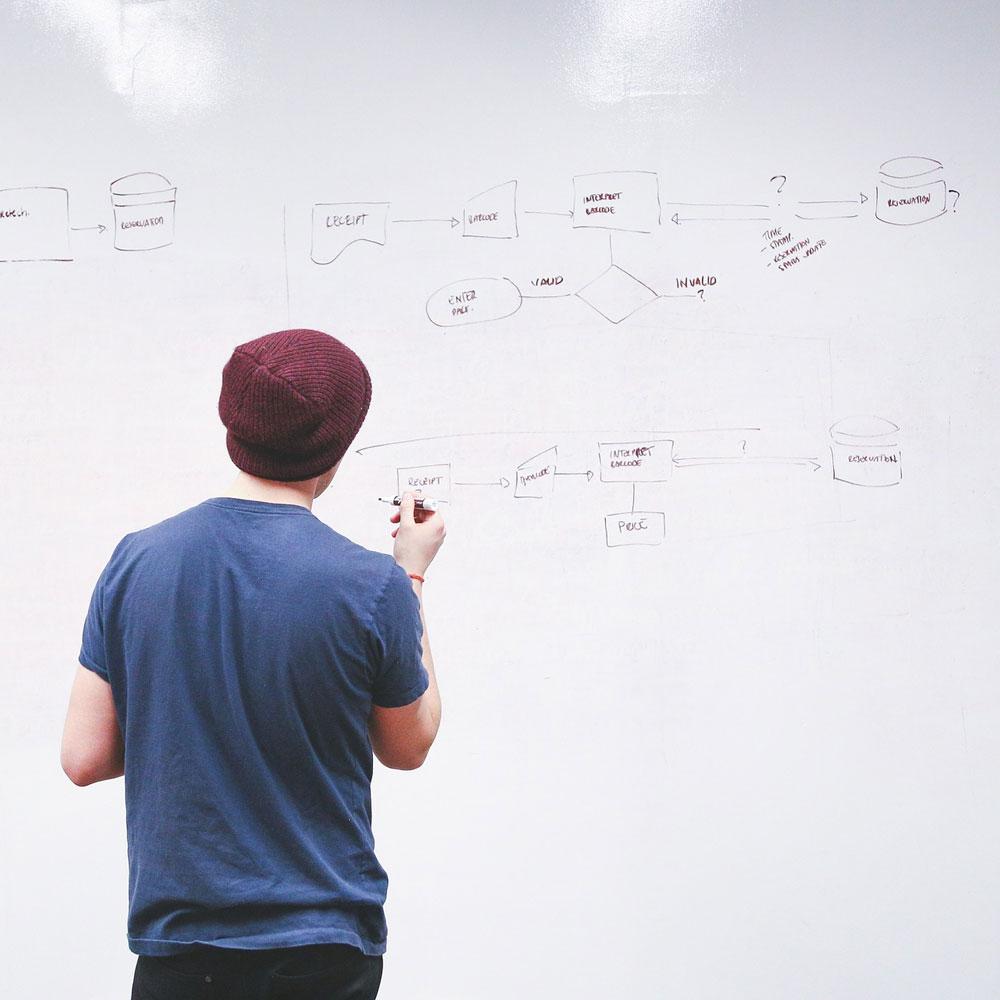 Wandel der Webarchitekturen